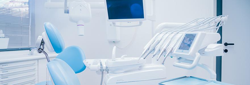 clinique de parodontologie