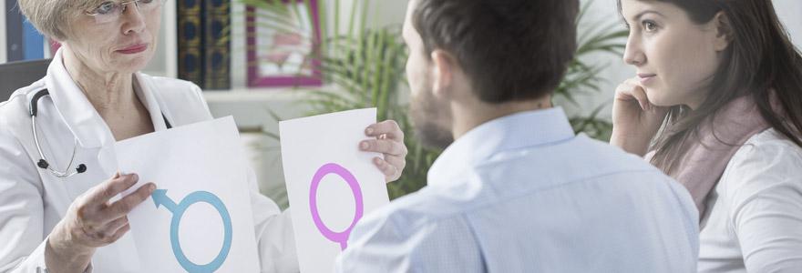 choisir le sexe de son futur bébé