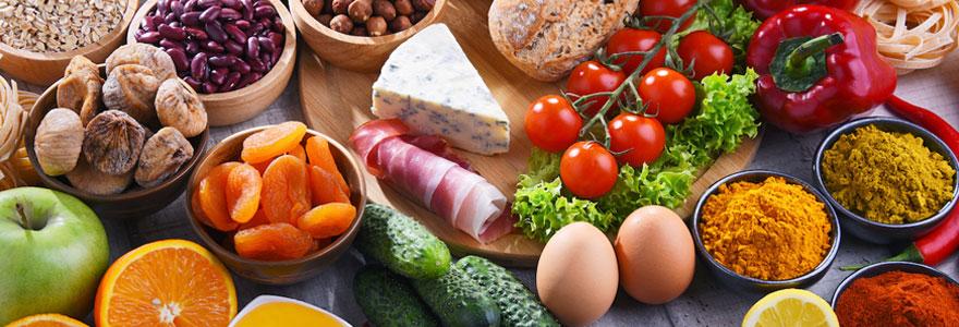 Découvrez les produits alimentaires innovants en ligne