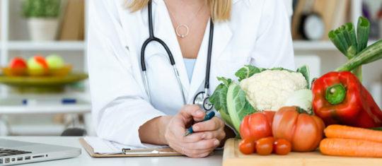 Nutritionnistes professionnels en ligne